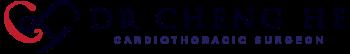 dr cheng he logo
